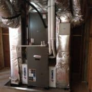 Prevent mold with basement ventilation
