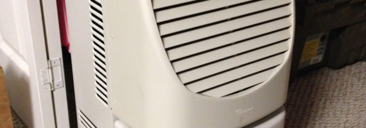 & How to Choose the Right Freestanding Dehumidifier for Your Basement