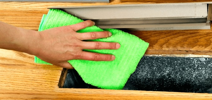 How To Seal Floor Vents And Improve Indoor Air Quality